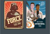 Hallmark Star Wars Birthday Cards Star Wars Hallmark