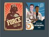 Hallmark Star Wars Birthday Cards Star Wars Hallmark