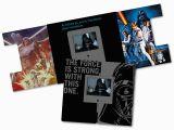 Hallmark Star Wars Birthday Cards Star Wars Video Greeting Cards From Hallmark