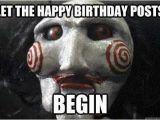 Halloween Birthday Meme Scary Birthday Meme Funny Memes Memes Happy Birthday