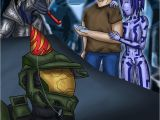 Halo Birthday Card Halo Birthday Card by Jedgesaurus On Deviantart