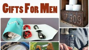 Handmade Birthday Gifts for Male Friend 15 Diy Gifts for Men Food Recipes Diy Gifts for Men