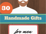 Handmade Diy Birthday Gifts for Him the 25 Best Handmade Gifts for Him Ideas On Pinterest
