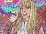 Hannah Montana Birthday Card Hannah Montana Birthday Card by Miketheverse On Deviantart