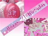 Happy 1/2 Birthday Banner Birthday Wishes for Twenty One Year Old