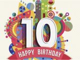 Happy 10th Birthday son Quotes Happy 10th Birthday Images Wishes and Quotes
