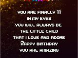 Happy 11th Birthday son Quotes Happy 11th Birthday Wishes and Messages Occasions Messages
