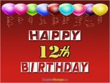 Happy 12th Birthday son Quotes Happy 12th Birthday Wishes Occasions Messages