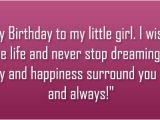Happy 13th Birthday to My Daughter Quotes Birthday Quotes for Daughter Turning 13 Image Quotes at