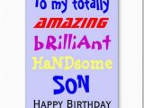 Happy 14th Birthday to My son Quotes Happy Birthday for son From Mom Google Search Happy