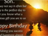 Happy 15th Birthday Quotes for son Happy Birthday son Quotes Happy 15th Birthday son Quotes