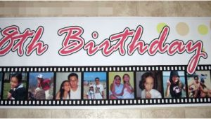 Happy 16th Birthday son Banner 2ftx10ft Personalized Happy 10th 11th 12th 13th 14th