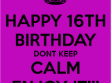 Happy 16th Birthday son Quotes for Boys 16th Birthday Quotes Quotesgram