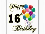 Happy 16th Birthday son Quotes Happy 16th Birthday son Quotes Quotesgram