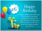Happy 16th Birthday son Quotes Quotes About 16th Birthday 33 Quotes