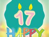 Happy 17th Birthday Wishes Quotes Happy 17th Birthday Wishes