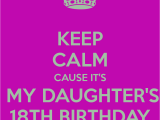 Happy 18 Birthday Daughter Quotes Daughters 18th Birthday Quotes Quotesgram