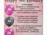 Happy 18 Birthday Daughter Quotes Stepdaughter Birthday Quotes Quotesgram