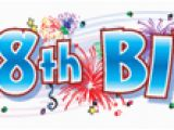 Happy 18th Birthday Banners Printable Banners Having A Party