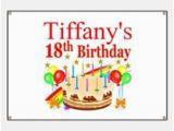 Happy 18th Birthday Facebook Banner Happy 18th Birthday Happy 18th Birthday Banners Signs