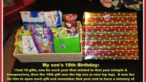 Happy 18th Birthday Gifts for Him 18th Birthday Gift Idea Mason 39 S Birthday Graduation