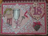 Happy 18th Birthday Gifts for Him Whitch Craft Happy Tilda 18th Birthday Card Gift Set
