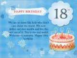 Happy 18th Birthday Quotes for Friends Happy 18th Birthday Messages 18th Birthday Wishes