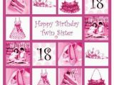 Happy 18th Birthday Quotes for Sister Happy 18th Birthday Funny Quotes Quotesgram