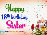 Happy 18th Birthday Quotes for Sister Happy 18th Birthday Images for Friend