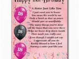 Happy 18th Birthday son Quotes 18th Birthday Poems Quotes Quotesgram