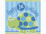 Happy 1st Birthday Baby Boy Quotes Happy 1st Birthday Boy Quotes Quotesgram