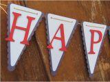 Happy 1st Birthday Banner Etsy Items Similar to Happy Birthday Banner Birthday Banner