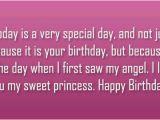Happy 1st Birthday Daughter Quotes Birthday Birthday Pinterest Birthdays