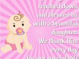 Happy 1st Birthday Daughter Quotes Happy 1st Birthday Wishes for Baby Girls and Boys