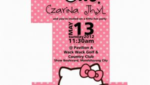 Happy 1st Birthday Hello Kitty Banner 25 Best Images About Nahya 39 S 1st Birthday Hello Kitty On