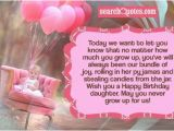 Happy 1st Birthday Quotes for My Daughter Daughter 1st Birthday Quotes Quotations Sayings 2019