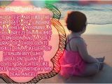 Happy 1st Birthday Quotes for My Daughter Happy First Birthday My Daughter Quotes Quotations