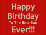 Happy 1st Birthday son Quotes From Mom 71 Birthday Quotes for son Mom 1st and 21st Birthday