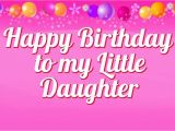 Happy 1st Birthday to My Daughter Quotes 52 Cute Daughter Birthday Wishes Stock Golfian Com