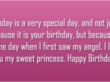 Happy 1st Birthday to My Daughter Quotes Daughters Birthday Quotes On Pinterest Birthday Wishes