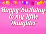 Happy 1st Birthday to My Daughter Quotes Wishes and Messages Wishesmsg