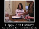 Happy 20th Birthday Quotes Funny 20th Birthday Quotes Sayings 20th Birthday Picture Quotes