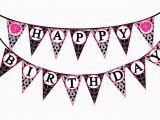 Happy 21st Birthday Banner Clipart Free Birthday Banner Clipart Download Free Clip Art Free