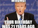 Happy 21st Birthday Memes 21st Birthday Memes Wishesgreeting