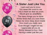 Happy 21st Birthday Sister Quotes 38 Best Images About 21st Birthday Sister Quotes On