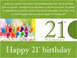 Happy 21st Birthday to My son Quotes 21st Birthday Wishes Messages and Greetings
