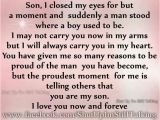 Happy 21st Birthday to My son Quotes Happy Birthday son Quotes Quotesgram