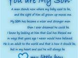 Happy 21st Birthday to My son Quotes Happy Birthday to My son In Heaven Quotes Quotesgram
