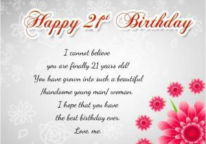 Happy 21th Birthday Quotes Happy 21 Birthday Images 21st Birthday Pictures for Her