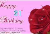 Happy 21th Birthday Quotes Happy 21st Birthday Quotes Quotesgram